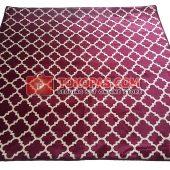 Karpet Selimut Little Angel LA Moroccan
