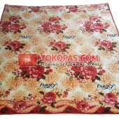 Karpet Selimut Little Angel LA Rose Family