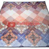 Karpet Selimut Lucky LY Basel