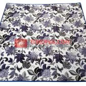 Karpet Selimut Lucky LY Floral