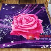 Karpet Selimut Luxury Jumbo - LUX RO Angela