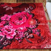 Karpet Selimut Luxury Jumbo - LUX RO Anya