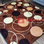 Karpet Selimut Rosanna Jumbo - LUX RO Aruni