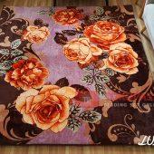 Karpet Selimut Luxury Jumbo - LUX RO Cleo