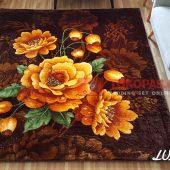 Karpet Selimut Luxury Jumbo - LUX RO Gala