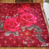 Karpet Selimut Luxury Jumbo - LUX RO Linda