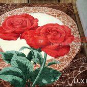 Karpet Selimut Rosanna Jumbo - LUX RO Queena
