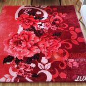 Karpet Selimut Luxury Jumbo - LUX RO Rasti