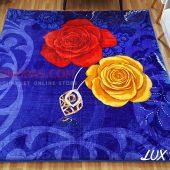 Karpet Selimut Luxury Jumbo - LUX RO Safira