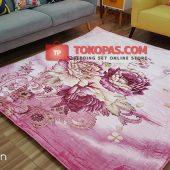 Karpet Selimut Luxury Besar LUX Baghlan