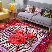 Karpet Selimut Luxury LUX Dunbar