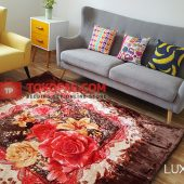 Karpet Selimut Luxury LUX Edinburgh
