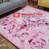 Karpet Selimut Luxury Besar LUX Farah