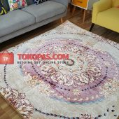Karpet Selimut Luxury Besar LUX Huntly