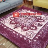 Karpet Selimut Luxury Besar LUX Khost