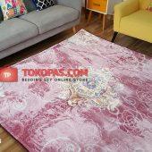 Karpet Selimut Luxury Besar LUX Orewa