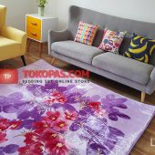 Karpet Selimut Luxury LUX Sterling