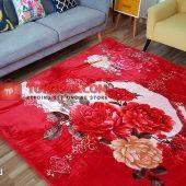 Karpet Selimut Luxury Besar LUX Timaru