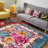 Karpet Selimut Luxury LUX Troon