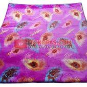 Karpet Selimut Lucky LY Bulu Merak