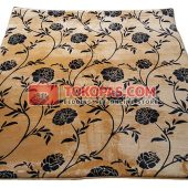 Karpet Selimut Lucky LY Golden Rose