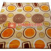 Karpet Selimut Lucky LY Orange