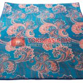 Karpet Selimut Lucky LY Royal Blue