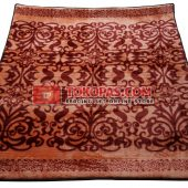 Karpet Selimut Lucky LY Royal Brown