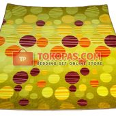 Karpet Selimut MC Dot Electric
