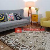 Karpet Selimut Medium MED Kerang