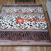 Karpet Selimut Medium SML Zagora