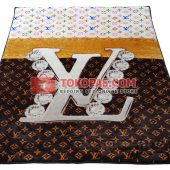 Karpet Selimut New Pulento LV Diamond