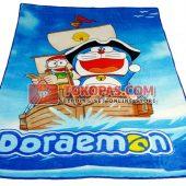 Karpet Karakter Selimut NP Doraemon Sailor