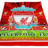 Karpet Karakter Selimut NP Liverpool