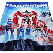 Karpet Selimut New Pulento NP Transformers