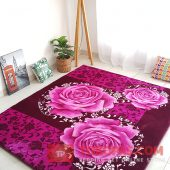 Karpet Selimut Rosanna Jumbo - LUX RO Aurora