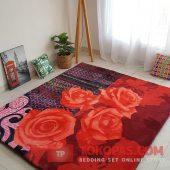 Karpet Selimut Rosanna Jumbo - LUX RO Avisa