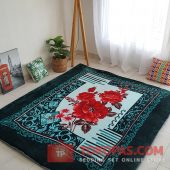 Karpet Selimut Rosanna Jumbo - LUX RO Prissy