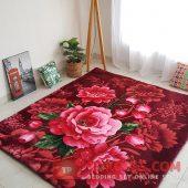 Karpet Selimut Rosanna Jumbo - LUX RO Syua