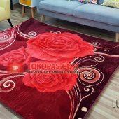 Karpet Selimut Rosanna Jumbo LUX Eliana