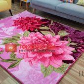Karpet Selimut Rosanna Jumbo LUX Nora