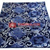 Karpet Selimut Bulu Lembut SS Blue Ocean