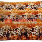 Karpet Selimut Bulu Lembut SS Tiger