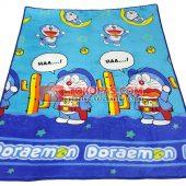 Karpet Selimut Murah Charlie CH Doraemon Kaktus