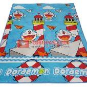 Karpet Selimut Murah Charlie CH Doraemon Laut