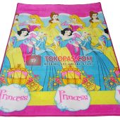 Karpet Selimut Murah Charlie CH Princess