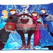 Karpet Karakter GHK005 Frozen Rusa