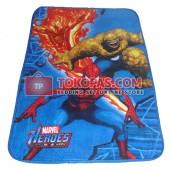 Karpet Karakter GHK008 Marvel