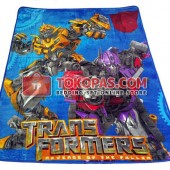 Karpet Selimut LY GK006 Transformers