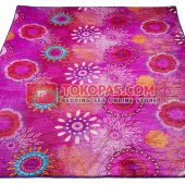 Karpet Selimut Jumbo Crop Circle